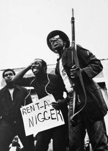 """Block Party"", Bronx, 1969"