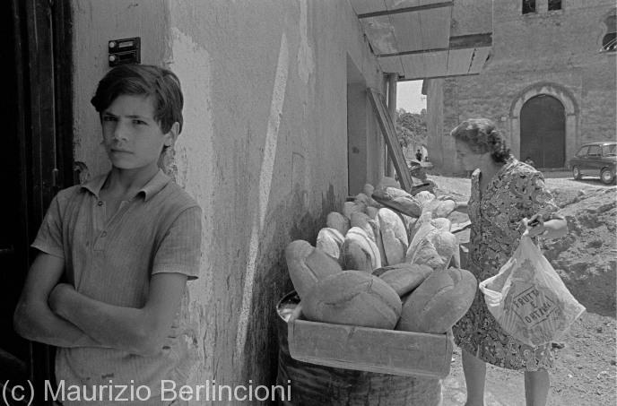 Calabria, 1970