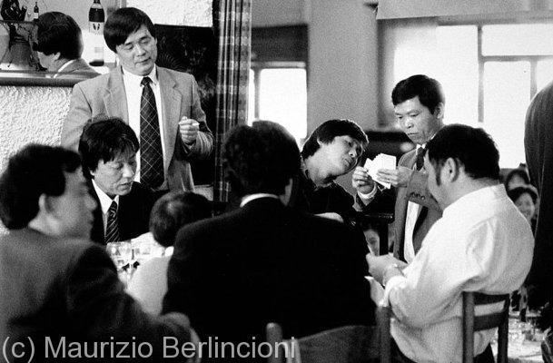 Campi Bisenzio (Firenze)-Festa della donna, 1995