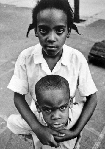 Fratello e sorella NY, 1969