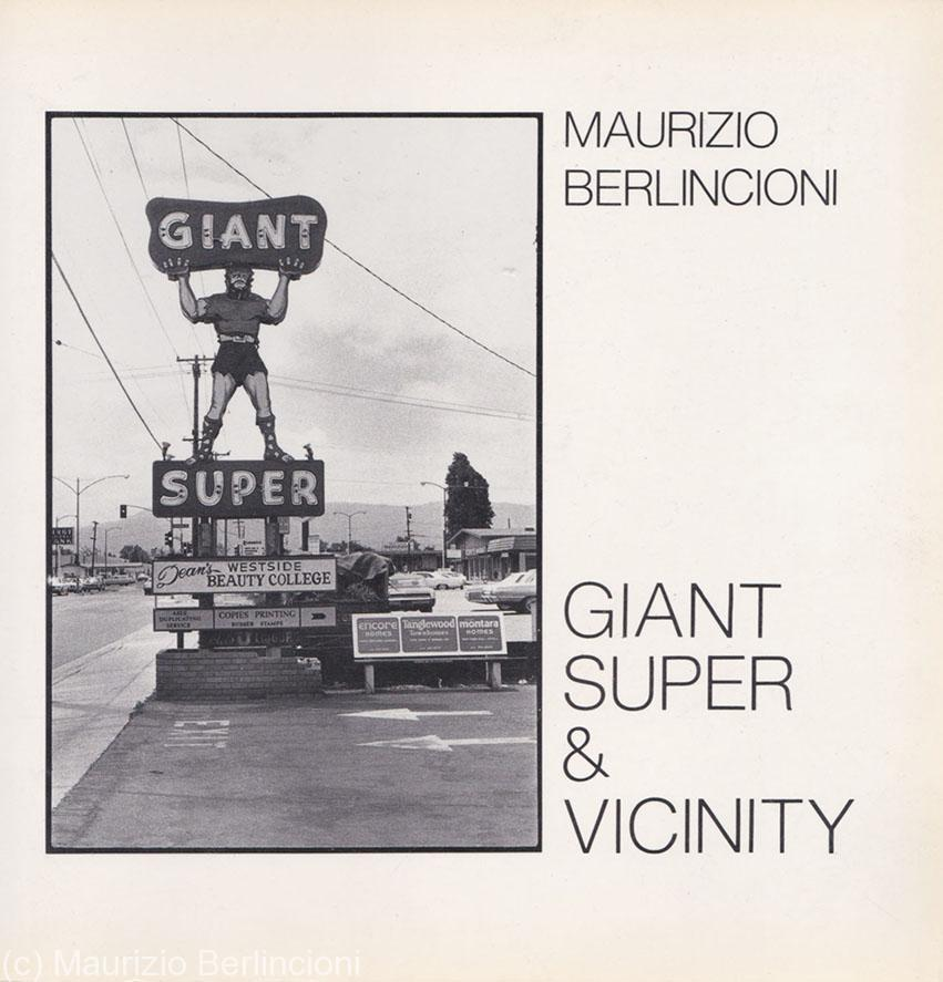 Giant Super&Vicinity, 1984