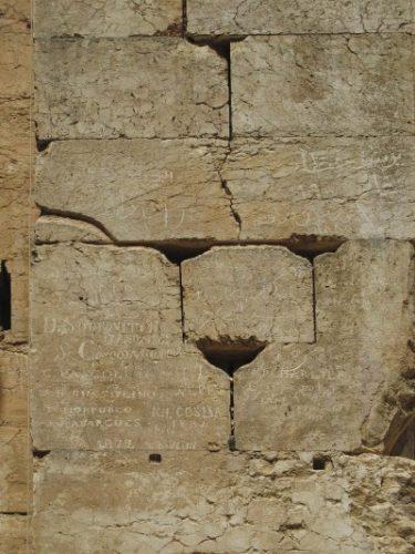 Sito archeologico di Baalbeck