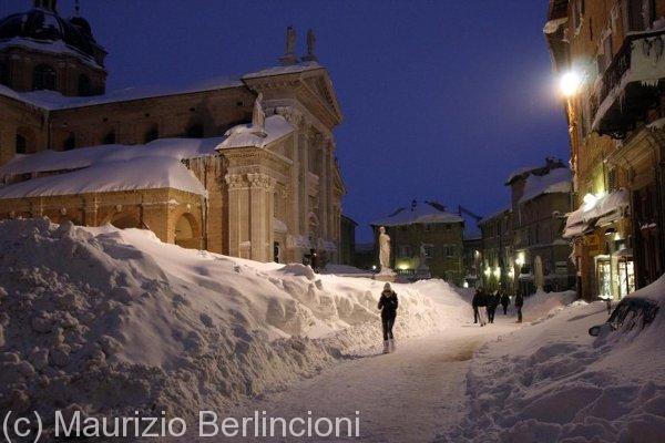 Neve. Urbino, 2012Urbino2012-neve_IMG_0928