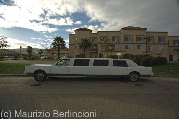 Limousine, Villa del Lago