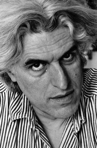 Fabrizio Fiumi, regista, 1987