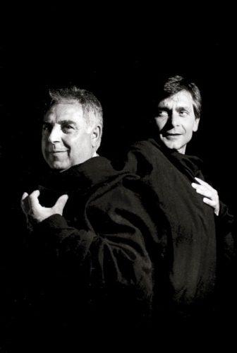 Remondi e Caporossi, attori, 1987